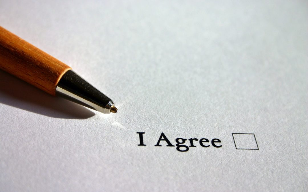 What is required to form a contract in California?